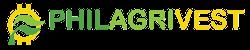 Philagrivest logo wth Tagline-3
